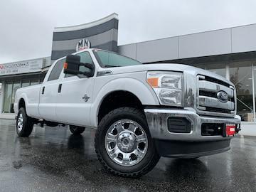 2015 Ford F-350 Truck
