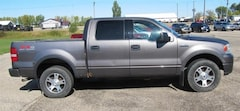 2004 Ford F-150 FX4 Crew Cab Short Bed Truck