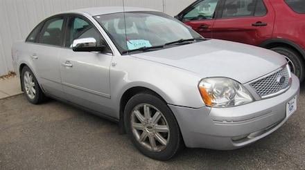 2005 Ford Five Hundred Limited Sedan