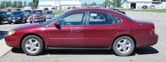 2004 Ford Taurus SE Sedan