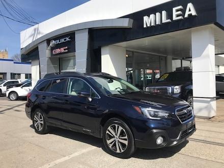 2018 Subaru Outback 3.6R SUV