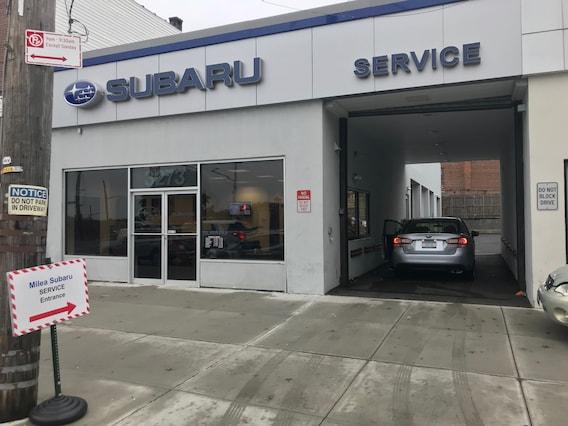 Subaru Service & Repairs Bronx NYC | Oil Changes, Tire