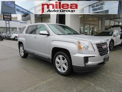 Used 2017 GMC Terrain SLE-1 SUV 10347X for sale in the Bronx, NY