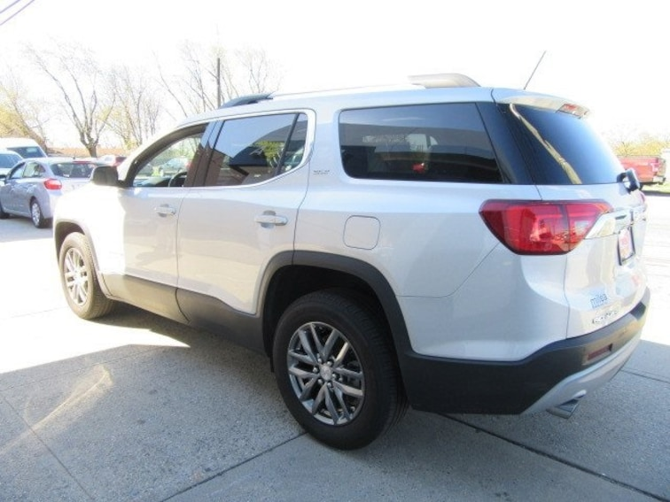 0fab41da732bae ... Certified Pre-Owned 2017 GMC Acadia SLT-1 SUV for sale in the Bronx ...