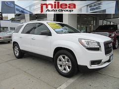 Used 2016 GMC Acadia SLE-2 SUV 10242X for sale in the Bronx, NY