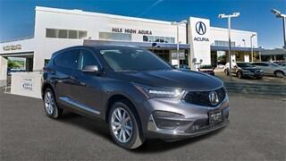 2021 Acura RDX SH-AWD SUV Denver