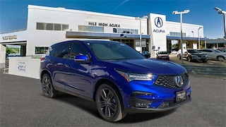 2021 Acura RDX SH-AWD with A-Spec Package SUV Denver