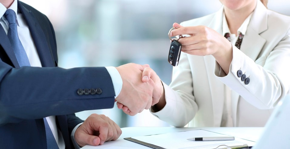 Car Lease/Loan/Finance at Mile High Acura in Denver