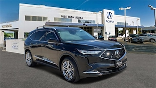 2022 Acura MDX SH-AWD Advance Package SUV Denver