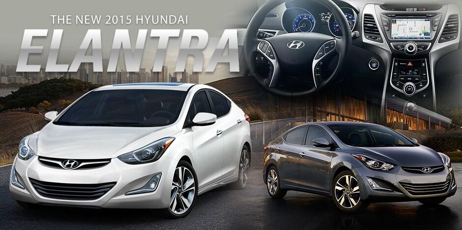 Exceptional 2015 Hyundai Elantra