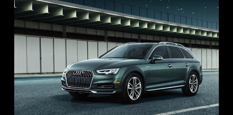 MileOne Autogroup The Audi A Allroad Is Worth All The - Audi allroad ground clearance