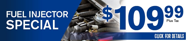 Fuel Injection Coupon, Dactur