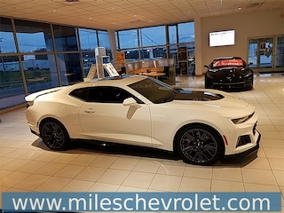 2019 Chevrolet Camaro ZL1 Coupe