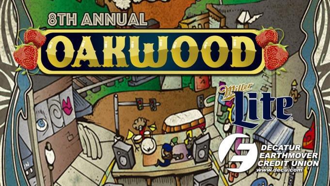 Oakwood Block Party