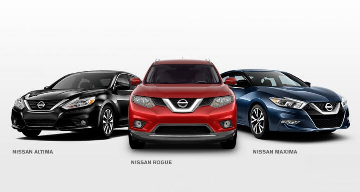 Crown Nissan Of Decatur