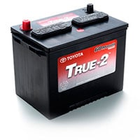 True-2 Batteries
