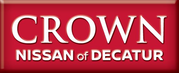 Crown Nissan of Decatur