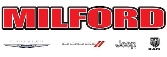Milford Chrysler Sales Inc
