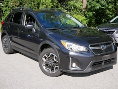 Used 2016 Subaru Crosstrek SUV Nashua New Hampshire