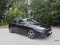 Used 2019 Subaru Impreza Hatchback Nashua New Hampshire