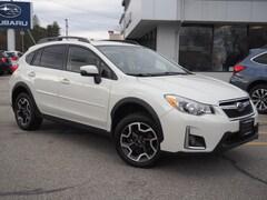 Used 2017 Subaru Crosstrek SUV Nashua New Hampshire