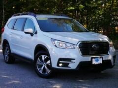 Used 2020 Subaru Ascent SUV Nashua New Hampshire
