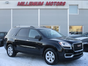 2015 GMC Acadia SLE1 AWD / EASY FINANCING AVAILABLE