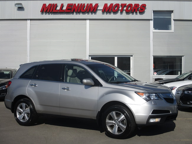 2011 Acura MDX SH-AWD / LEATHER / B.CAM / SUNROOF SUV