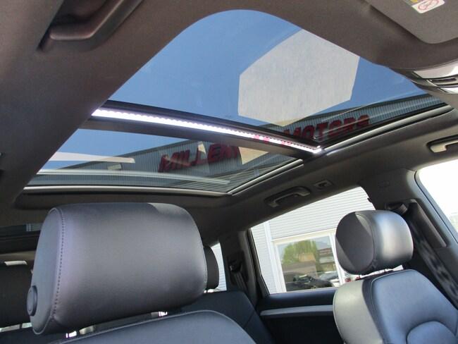 Used 2015 Audi Q7 For Sale at Millenium Motors | VIN