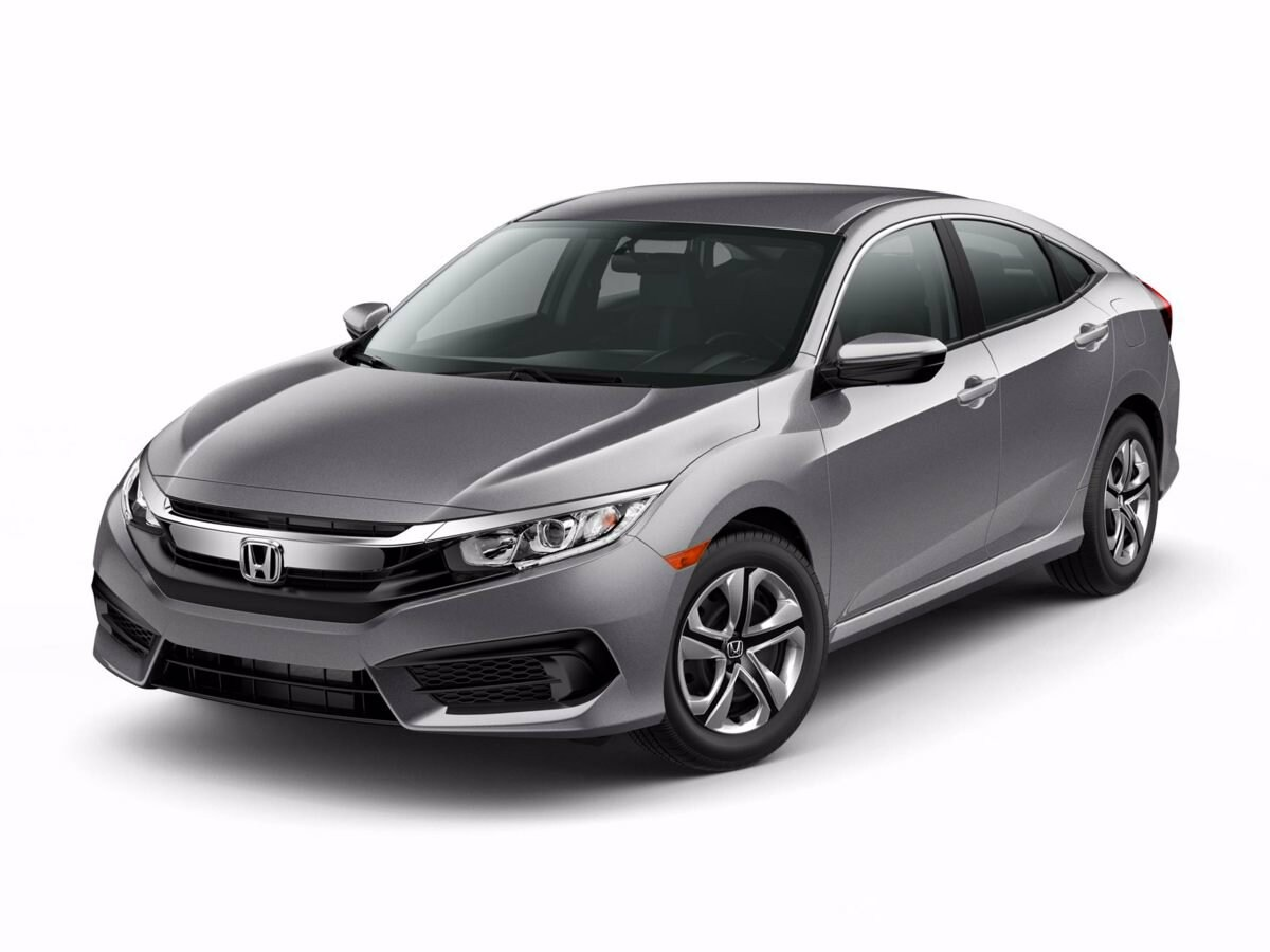 Used Honda Civic Sedan Hempstead Ny