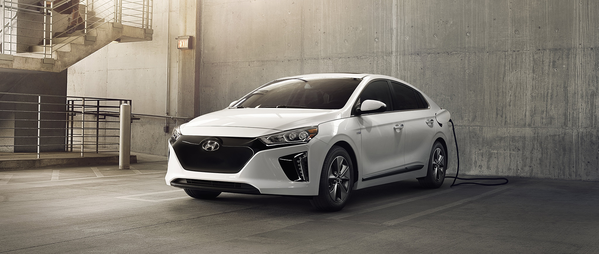 2017 Hyundai Ioniq Electric Long Island NY