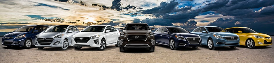 2016 Toyota Lineup