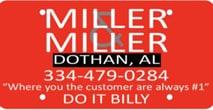 Miller & Miller Pre-Owned Supercenter