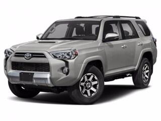 2021 Toyota 4Runner TRD Off Road Premium SUV