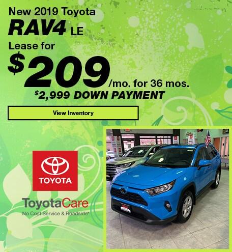 04-2019 Toyota RAV4