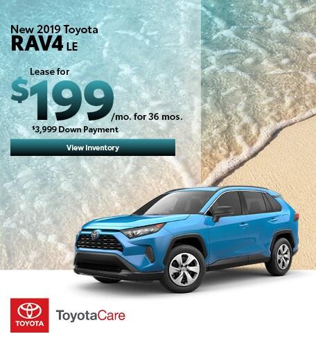 06-2019 Toyota RAV4