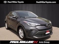 2021 Toyota C-HR LE SUV For Sale Near Morristown