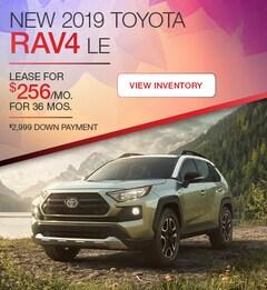 03-2019 Toyota RAV4