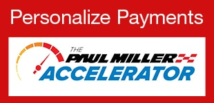 Personalize Payments