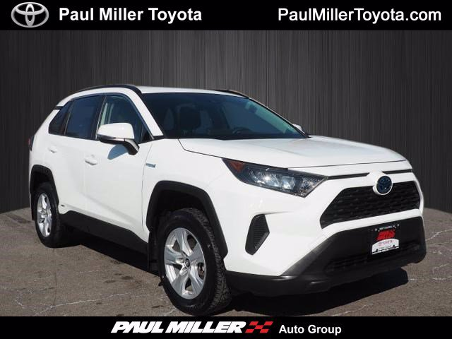Used Toyota Rav4 West Caldwell Nj
