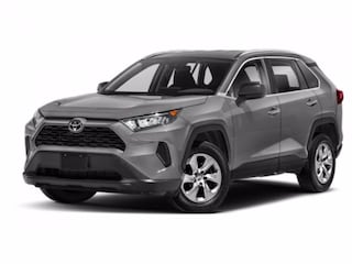 2021 Toyota RAV4 LE SUV For Sale in West Caldwell NJ