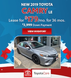 05-2019 Toyota Camry