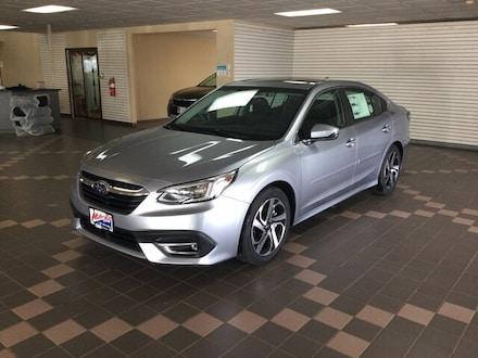 Featured New 2022 Subaru Legacy Limited Sedan for Sale in Hermantown, MN