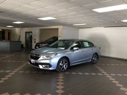 Featured New 2021 Subaru Legacy Limited XT Sedan for Sale in Hermantown, MN