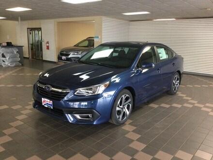 Featured New 2021 Subaru Legacy Limited Sedan for Sale in Hermantown, MN