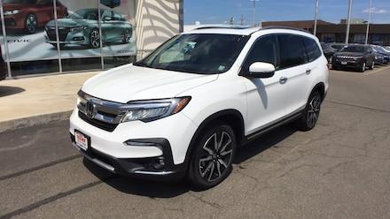 2021 Honda Pilot Elite AWD SUV