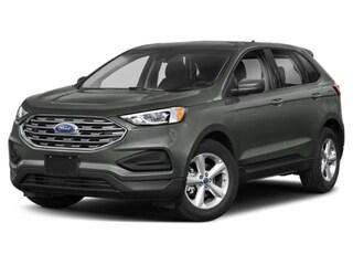 2019 Ford Edge SEL, Power Liftgate, Nav, Camera, MyKey SUV 8 Speed Automatic AWD