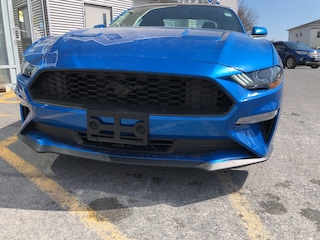 2019 Ford Mustang Sync, A/C, MyKey, Camera Coupe 10 Speed Automatic RWD