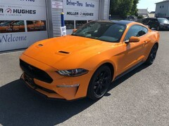 2019 Ford Mustang Sync, A/C, Camera, MyKey Coupe 6 Speed Manual RWD