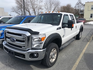 2015 Ford F250 Super XLT, 6.7L Diesel, Spray Liner, Reverse Camera Crew Cab 6 Speed Automatic 4x4